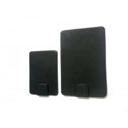 Electrodes silicone