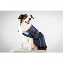 Manteau rafraîchissant pour animaux Cool On Track