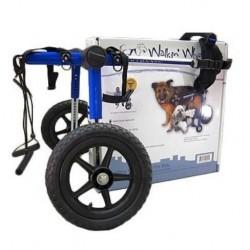 Chariot roulant pour chien handicapé Walkin' Wheels