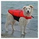 gilet de sauvetage pour chien et chat gilet flottabilité